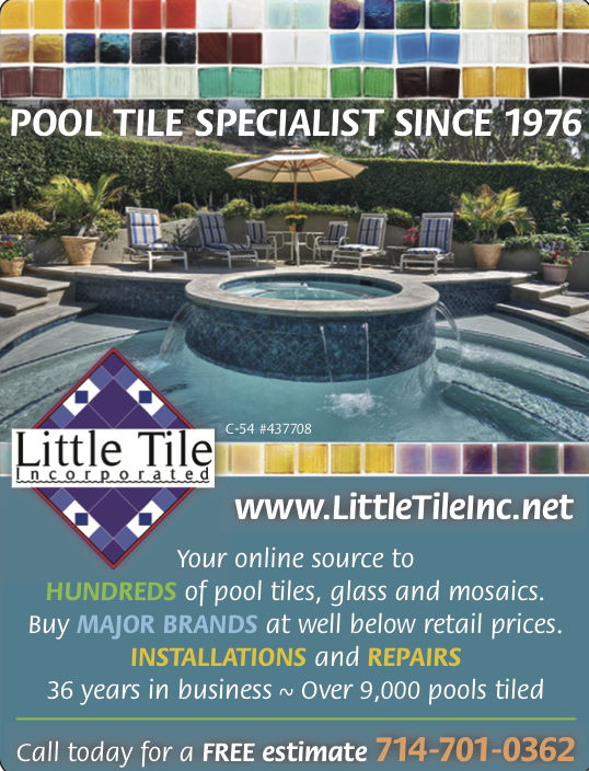 New Website - www.LittleTileInc.net